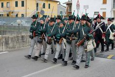 Bersaglieri Bresciani