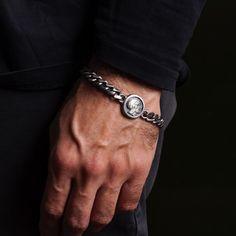 2342747607af9 113 Best Men's Bracelet images in 2019 | Jewelry gifts, Bracelets ...