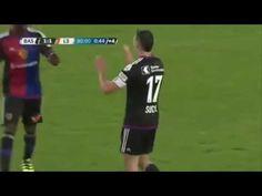 FC Basel vs FC Lausanne Sports - http://www.footballreplay.net/football/2016/11/05/fc-basel-vs-fc-lausanne-sports-3/