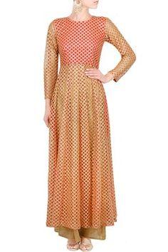 Buy Midi Dress Pants Cape Set Skirt Gown Sari - Ankita Juneja