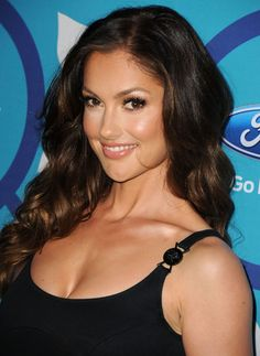 64 Best Minka Kelly images in 2019 | Minka kelly hair