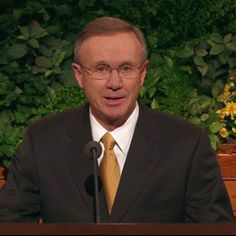 "Elder Bradley Foster- Make ""Find, Take, and Teach"" Your Personal Story"