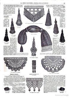La Mode illustrée: journal de la famille - Google Livres