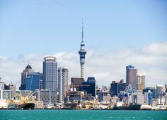 Auckland, New Zealand the-most-liveable-cities-in-the-world-have-just-been-revealed
