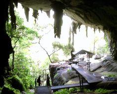 Niah Cave - Batu Niah Sarawak Malaysia