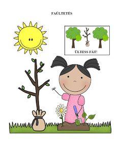 Marci fejlesztő és kreatív oldala Nature Study, Motor Activities, Save Water, Activity Games, Earth Day, Childhood Education, Continents, Homeschool, Green Day