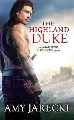 The Highland Duke (Lords of the Highlands Book by Amy Jarecki Historical Romance Books, Historical Fiction, Romance Novels, Novels To Read, Books To Read, My Books, Reading Books, Reading Lists, Akira