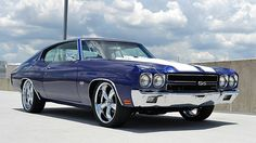 1970 Chevrolet Chevelle SS presented as lot T170 at Kissimmee, FL 2015 - image10