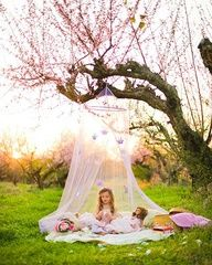 little girl party ideas | be perfect for a little girls' tea party or even a birthday party ...