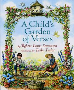 Here is a delightful look at childhood, written by master poet and storyteller Robert Louis Stevenson. In this collection of sixty-six poems, Stevenson recalls the joys of his childhood, from sailing