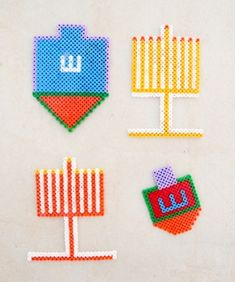 Easy Hannukah Craft To Buy