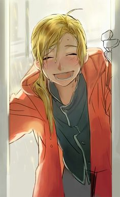 Full Metal Alchemist (Alphonse Elric)<<< pretty sure this is Ed.<<<<< I have no clue but they are adorable either way.