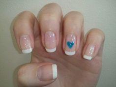 My nails-ashley seveska