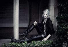 Valentn van Porcelaine (Valentin Winter) #vampireprince #gothicboy #visualkei