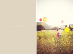whimsical engagement photos - Google Search