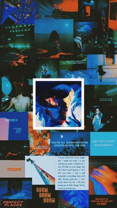Melodrama - Lorde You can find Lorde and more on our website. Rain Wallpapers, Pretty Wallpapers, Aesthetic Backgrounds, Aesthetic Wallpapers, Aesthetic Images, Lorde Lyrics, Photo Wall Collage, Art Music, Wallpaper Quotes