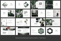 Off Fylora  Keynote Template By Templabs On Creativemarket