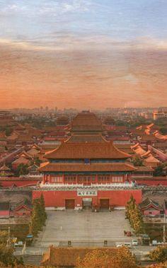 Pekín (Beijing), China