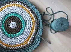 Lutter Idyll: Carpet