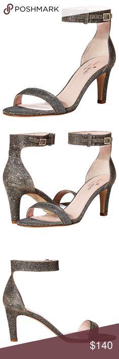 1fac1017f56b SALE HP🎉🎼Kate Spade Elsa Sandals