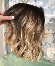 """5,875 Likes, 40 Comments - Balayage + Business Training (@mastersofbalayage) on Instagram: """"B U T T E R + S C O T C H  {{see what I did there??}} By @stephanie_harrell"""""""