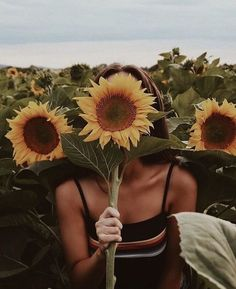 art photography - i love spending my summer in the sun & finding pretty flowers travelphotography Artsy Bilder, Foto Nature, Sunflower Photography, Spring Photography, Amazing Photography, Photography Women, Sunflower Fields, Sunflower Patch, Summer Aesthetic