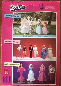 No Mattel Barbie Sticker 1983 Panini 32