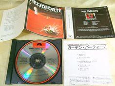 CD/Japan- MEZZOFORTE Surprise Surprise 3112-16 (35PO) RARE * Silver Label/CSR * #JazzFunkFusion