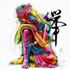 Divagando, Grafite e Design: Patrice Mursiano