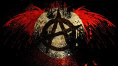 Beautiful anarchy pic - anarchy category