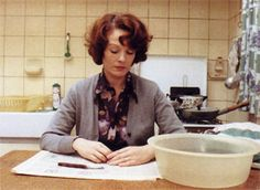 Chantal Akerman en 5 films