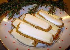 Pečiem ich iba na Vianoce, ale… Slovak Recipes, Czech Recipes, Russian Recipes, Christmas Sweets, Christmas Baking, Baking Recipes, Cookie Recipes, Xmas Cookies, Mini Cheesecakes