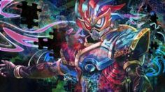 Ex-aid Paradox by estudiodem on @DeviantArt