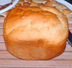 pane e pizza: Pan para sandwich