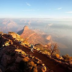 5 best hikes in Grand Canyon National Park Las Vegas Grand Canyon, Grand Canyon Camping, Trip To Grand Canyon, Acadia National Park Camping, Grand Canyon National Park, Camping In Maine, Winter Camping, Camping Gear, Backpacking