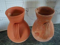 копия древней керамики