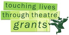 Touching Lives Through Theatre Grants    The stage is not merely the meeting place of all the arts,  but is also the return of art to life.  —  Oscar Wilde    Pioneer Drama Service is proud to offer Touching Lives Through Theatre™ Grants available for the upcoming 2012-13 school year. Because we believe so strongly in the power of theatre to make a difference in a student's life, we are awarding a total of $5000 of grants in the form of Pioneer Drama credit to qualifying middle and high…