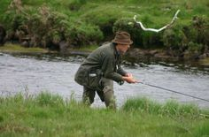 Trout Fly Fishing in Ireland   Fly Fishing for Trout, Salmon & Sea Trout : Vacation Activities ...