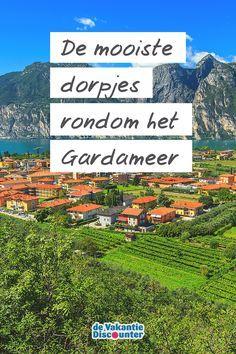Het Gardameer is populair! Niet alleen vanwege de prachtige natuur, maar ook door de idyllische plaatsen die je rondom het Italiaanse meer vindt. Wij nemen je mee langs onze favoriete dorpjes aan het Gardameer. Wegdromen maar!