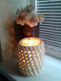 Hooked lantern