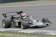 #Lotus72 #F1 #FormulaOne #Formula1 #GrandPrix #GP #Motorsport #Racing #Car…