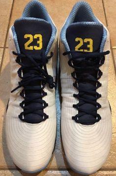 huge selection of a6da4 e6576 NEW Nike Air Jordan XX9 29 RARE Proto-type   PE Basketball Shoes Mens Size