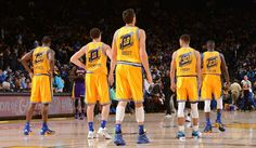 Warriors Make NBA History With Win Over Lakers | Golden State Warriors