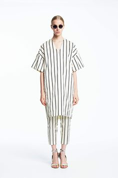 muller of yoshiokubo | collection SS15