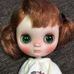 Blythe ooak custom doll Middie Blythe Lena Elena from Japan One of a kind F/S in Dolls & Bears, Dolls, By Brand, Company, Character, Blythe | eBay