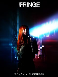 fauxlivia (Fringe TV Series)