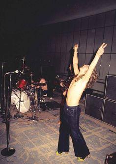 Ozzy & Bill Ward - Black Sabbath