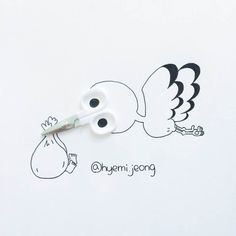 The Adorable and Clever Creations of Hyemi Jeong | YouArts