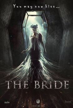 Nevesta (the bride) streaming VF film complet (HD) - Koomstream - film streamingKoomstream – film streaming Horror Movie Posters, Horror Movies, Scary Movies, Hd Movies, Movies Online, Movie Film, Ver Series Online Gratis, The Bride Movie, Site Pour Film