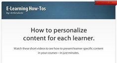 2 easy ways to personalize content in your course